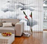 Фотожалюзи на окна — креативный подход к декору