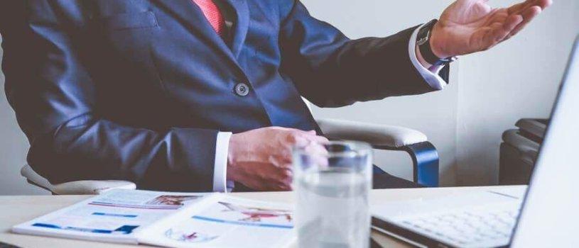 Бесплатные консультаций для предпринимателей в апреле — Уфа