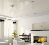 Натяжные потолки – вопросы и ответы