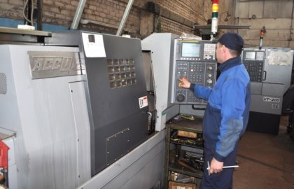 Техснаб Октябрьский — нефтегазовое оборудование