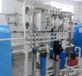 Чистая вода — заказ воды с доставкой в Октябрьском