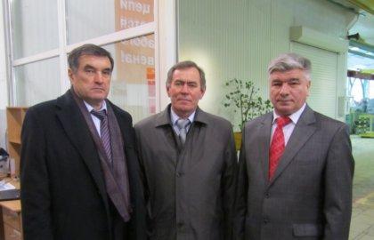 Кузнецов А.Н. — заместитель Уполномоченного по защите прав предпринимателей в Октябрьском