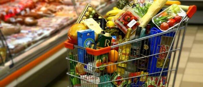Видеоселекторное совещание для предпринимателей, осуществляющих деятельность в сфере торговли и общественного питания