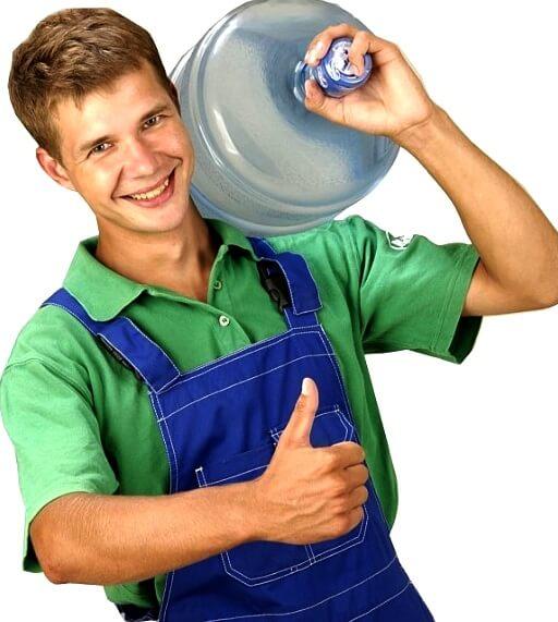 Чистая вода Имангуловский источник