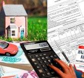 Необходимо уплатить имущественные налоги в срок не позднее 2 декабря 2019 года