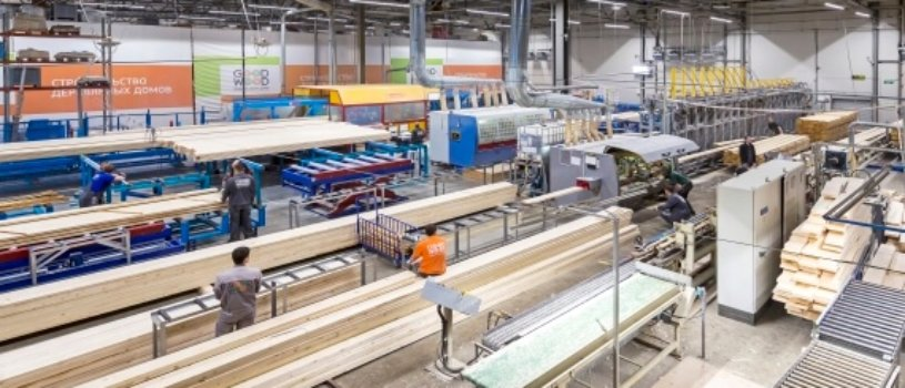 Конкурс для СМП производственного сектора