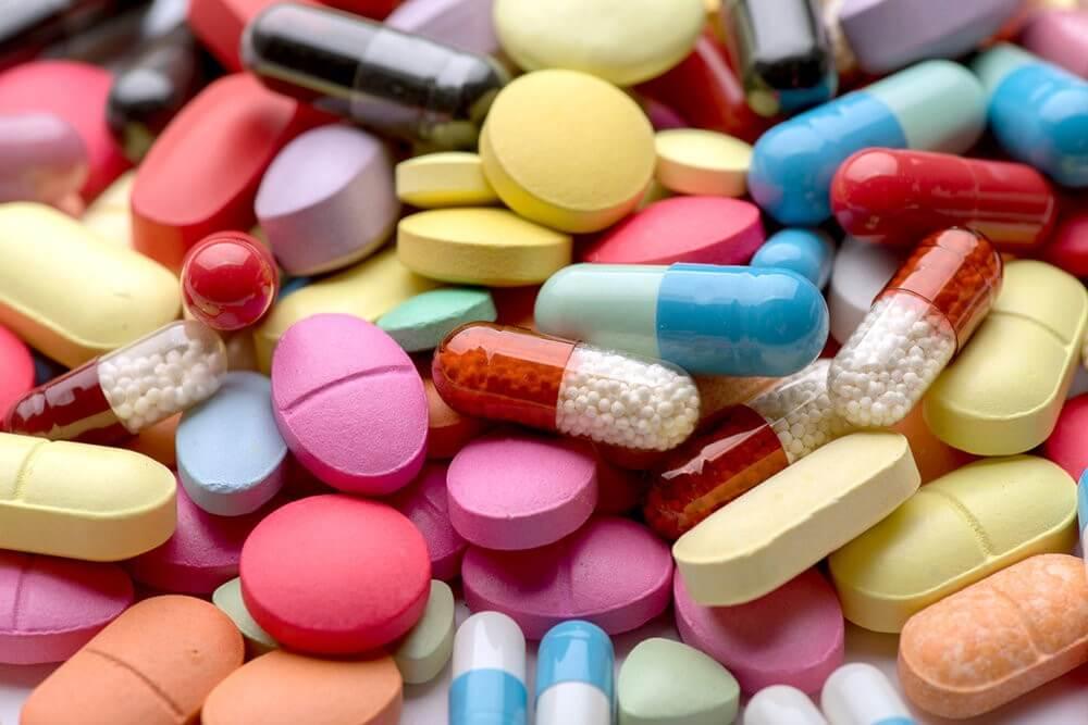лекарства в россии